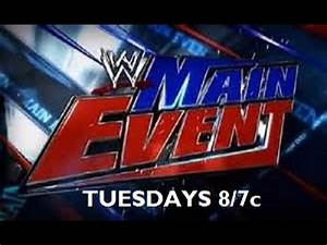 Tuesday Night Main Event [Episode 1] - YouTube