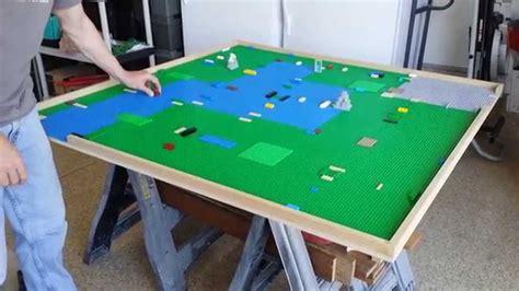 10 lego play table diy ideas