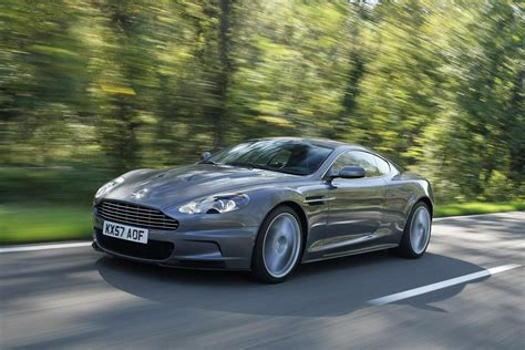 2008 Aston Martin Dbs Picture 326286 Car Review Top