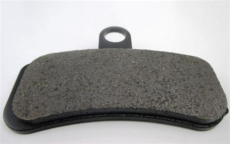 Brake Pad- Front- Dyna 08/up; Softail 08/up (except Fxsts