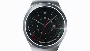 Montre Gear S2 : samsung gear s2 la montre connect e ronde sous tizen se d voile en photos ~ Preciouscoupons.com Idées de Décoration