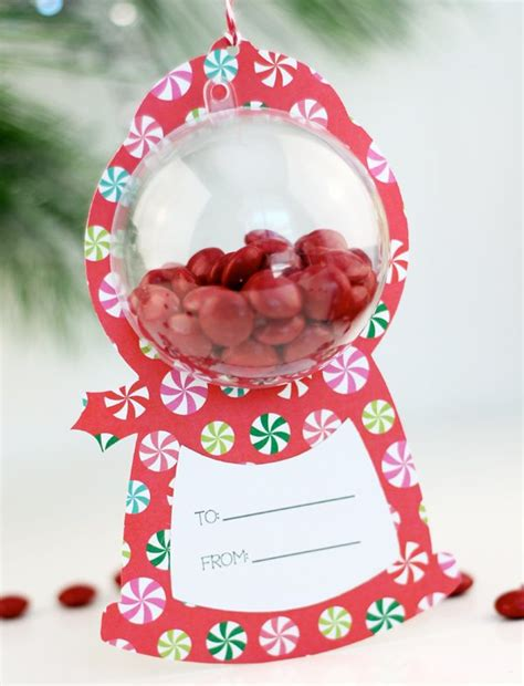 obnoxious christmas ornaments the sweetest diy ornament damask