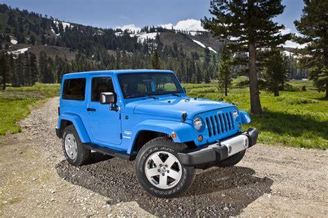 Jeep Wrangler, Carrozzeria In Alluminio Per La Prossima