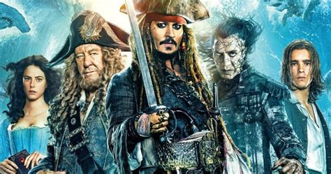 Privateers were privately owned ships that captured sea trade under orders from. Pirates of the Caribbean 6 Is Happening, Will Johnny Depp Return?