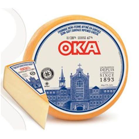 Oka Cheese 2.5kg