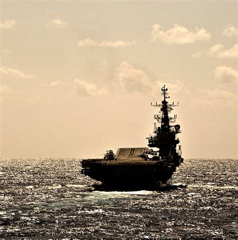 What Should Be Done With Ins Viraat? Tell Us