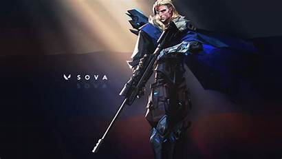 Valorant Sova Wallpapers Games Tags