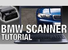 BMW SCANNER PA SOFT 14 TUTORIAL * CODING ERROR