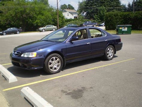Acura Erie Pa by 2000 Acura 3 2tl 6000 In Erie Pa Sedan Car Pin X Cars