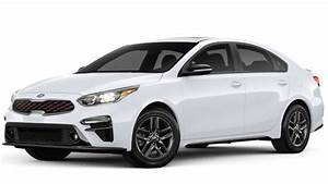 2020 Kia Optima Vs  2020 Kia Forte