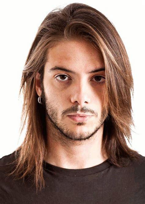 cool men  long hair mens hairstyles