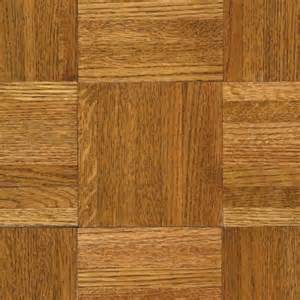 home depot flooring bruce bruce oak honey parquet 5 16 in thick x 12 in wide x 12 in length hardwood flooring 25 sq