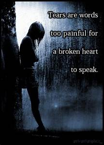 76 best images about Sad quotes on Pinterest | Sad love ...