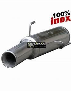 Silencieux Golf 4 : silencieux sportif inox 1 sortie ronde 102mm volkswagen golf 4 1l9 tdi 150 ~ Dallasstarsshop.com Idées de Décoration