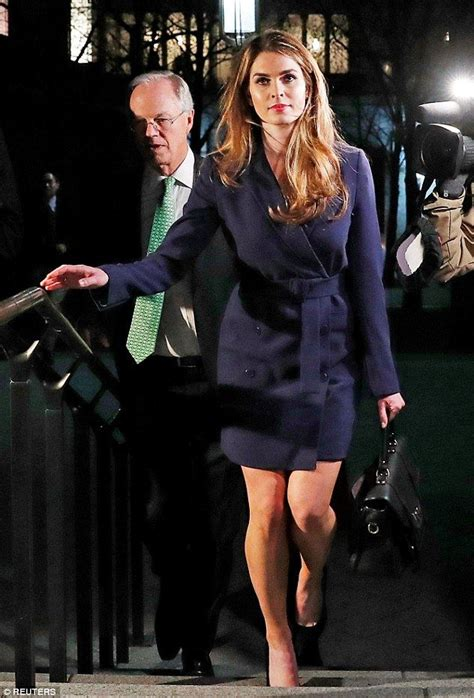 Hope Hicks White House
