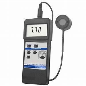 Ultraviolet Traceable Light Meter  Discontinued