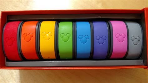 magic bands colors personalizing your magicbands touringplans