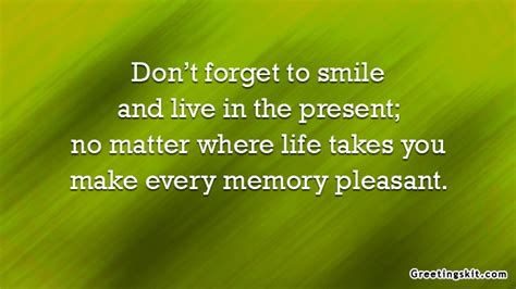dont forget  smile quotes quotesgram