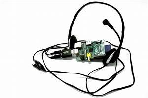 how to switch to usb audio on raspberry pi model b With wiringpi raspbian