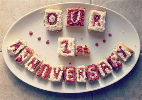 st wedding anniversary wishes messages quotes