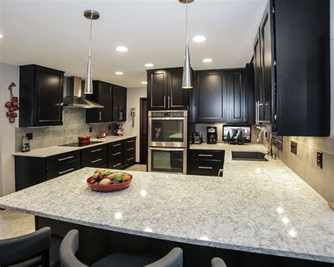images of kitchens with islands simard graham ab k