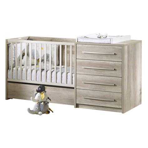 chambre bebe sauthon soldes lit combiné évolutif lit bébé de sauthon signature adbb