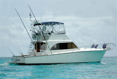 Big Fishing Boats For Sale by Large Sport Fishing Boats Gallery