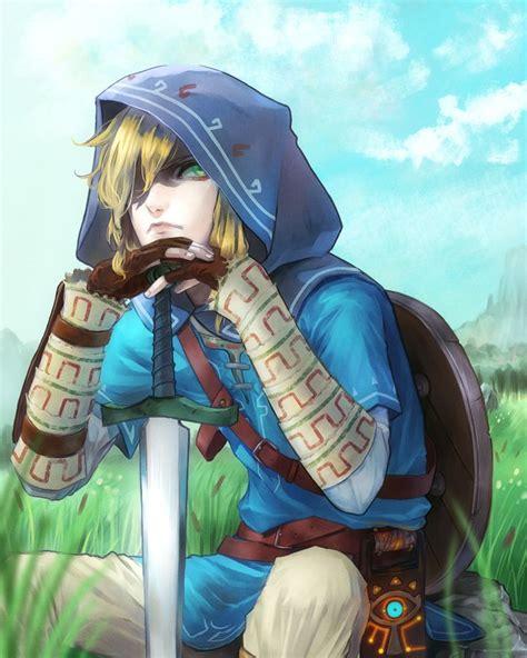 Best 25 Link Zelda Ideas On Pinterest