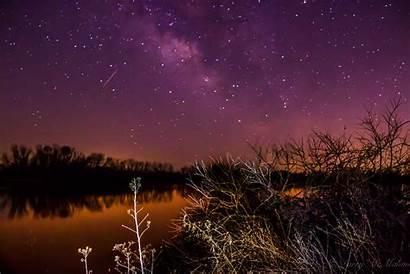 Sunrise Stars Before Sky Starry Mcmahon Larry