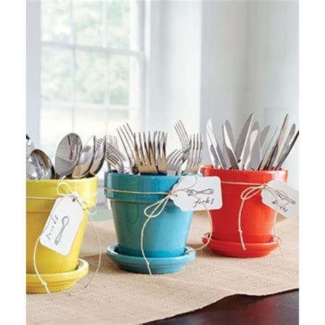 diy kitchen utensil holder kitchen utensil holder diy projects the cottage market Diy Kitchen Utensil Holder