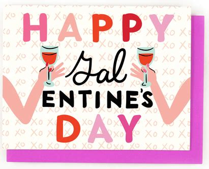 HAPPY GALENTINE'S DAY – GIFT ABOUT TOWN