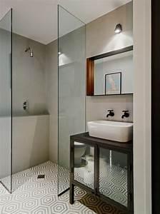 Badezimmer Design Fliesen : badezimmer fliesen 2015 7 aktuelle design trends im bad ~ Markanthonyermac.com Haus und Dekorationen