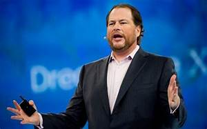 Lessons from Dreamforce '13: How to Build a Cult like Marc ...