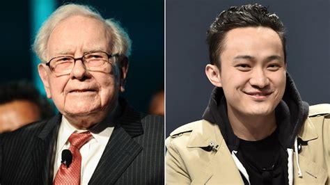 Krypto podnikateľ odkladá obed s Warrenom Buffettom za $4 ...