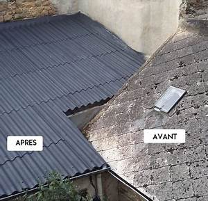 Nettoyage Toiture Karcher : nettoyage toiture guingamp toiture fa ade peinture ~ Dallasstarsshop.com Idées de Décoration