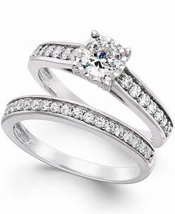 bridal sets archives my what a ride With popular wedding ring sets