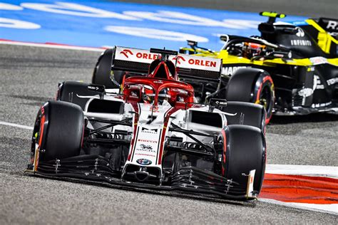 Go behind the scenes and get analysis straight from the paddock. Formula 1 - Race Results - 2020 Bahrain Grand Prix