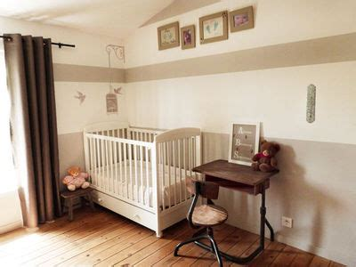 stunning deco chambre bebe et beige photos