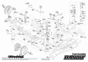 Traxxas E Maxx Repair Manual