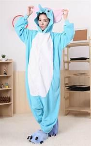 Pyjama Party Outfit : dumbo elephant pajamas onesies hoodie animal costume pyjama sleepwear animals pajamas and onesies ~ Eleganceandgraceweddings.com Haus und Dekorationen