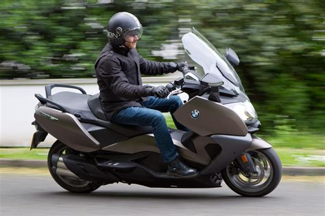 Bmw C 650 Gt Scooter Blog