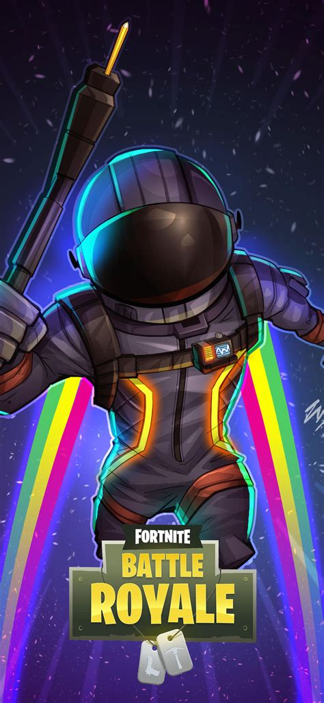 1080p Lock Screen 1080p Iphone Xs Wallpaper Hd by 1125x2436 Fortnite Voyager Fan Iphone Xs Iphone