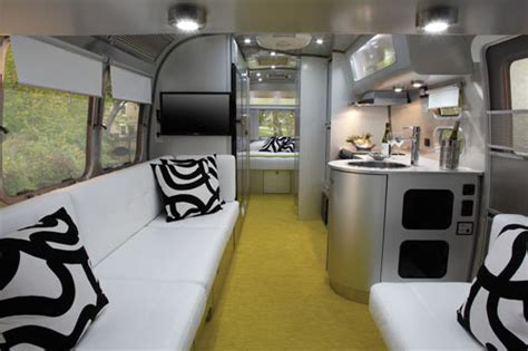 airstream sterling concept trailer  christopher deam