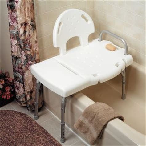 tub bench transfer invacare bathtub transfer bench item 6291
