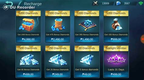 Easiest Way To Buy Diamond Using Globe Sim In Mobile