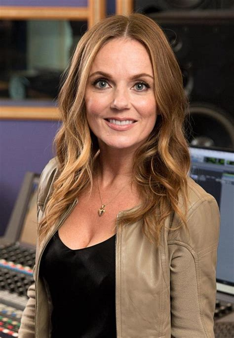 geri horner young spice girl geri horner announces first solo single in 12