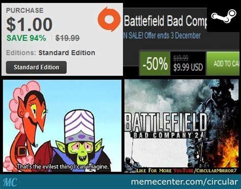 Ea Memes - ea noone wants origin by circular meme center