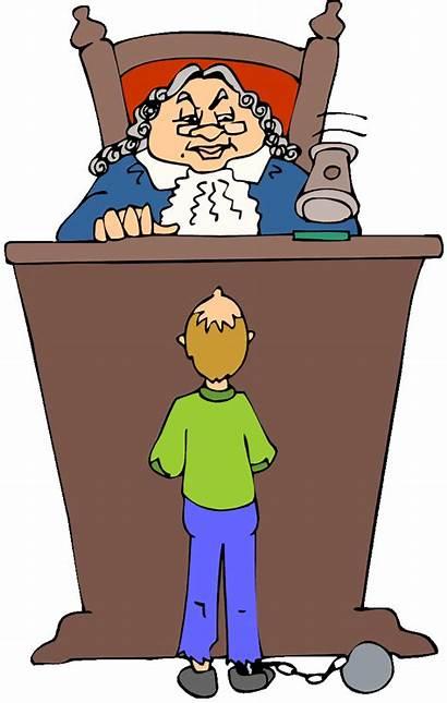 Court Clipart Courts Clip Case Trial Judge