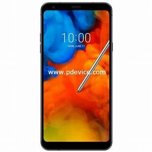 Lg Stylo 4 Specifications  Price Compare  Features  Review