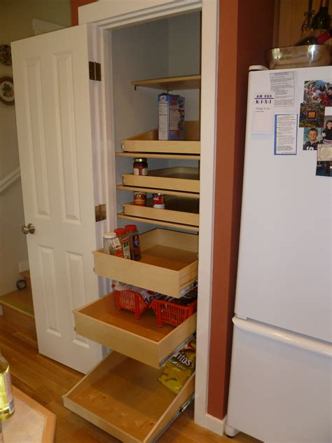 Pantry Cabinet Pantry Cabinet Pull Out Shelves With